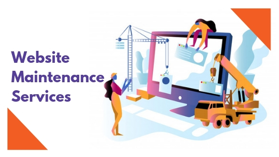 Why to choose Website Maintenance Services for your business?