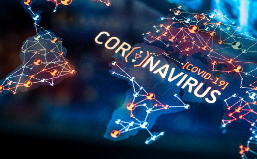 COVID-19 Pandemic: IT and Digital Transformation Growth
